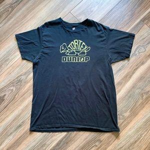 Vintage Tortex Dunlop Tee Shirt
